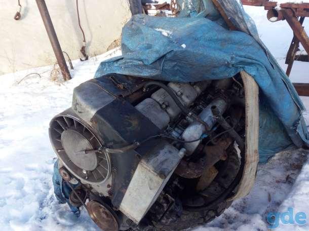 двигатель и кпп газ 542 воздушник, фотография 7