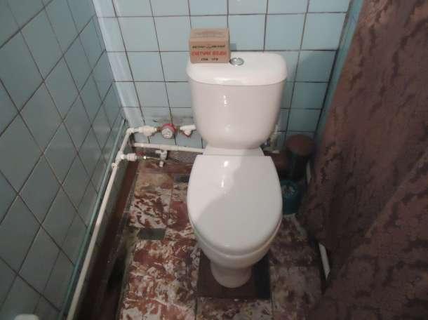 СРОЧНО!!!Продам 3-х комнатную благоустроенную квартиру в Четном парке!, фотография 9