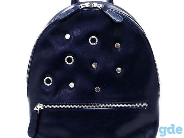 Женский рюкзак, фотография 1