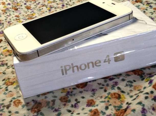 Продается iPhone 4S 16Gb, фотография 2