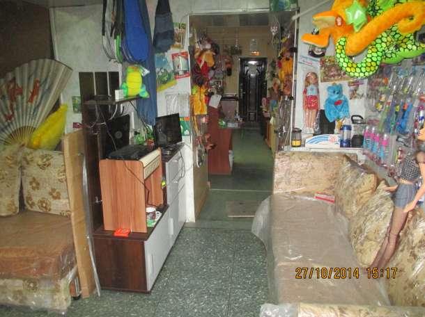 Продается магазин вместе с 2-х комнатной квартирой, фотография 6