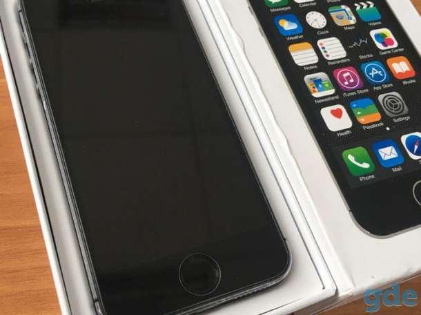 Iphone 5s, фотография 1