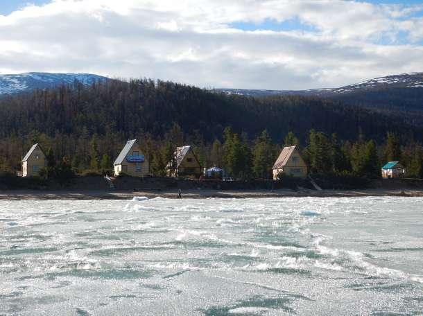 продается две Тур. Базы на севере Байкала, Северный Байкал, фотография 1