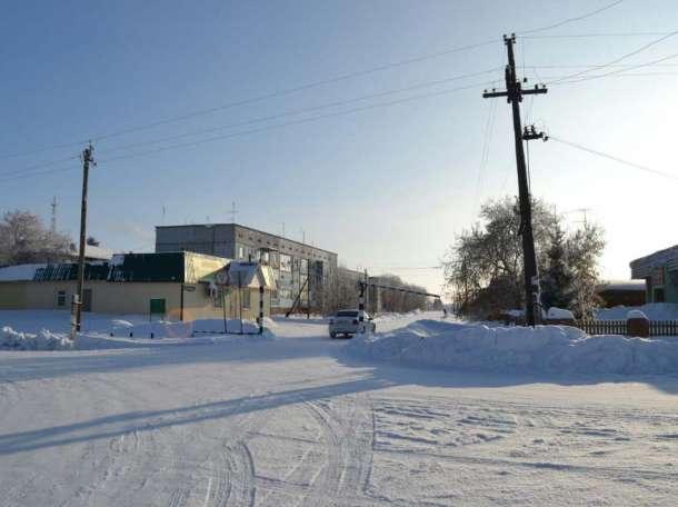Продается дом, п. Москаленский Марьяновского района, фотография 7