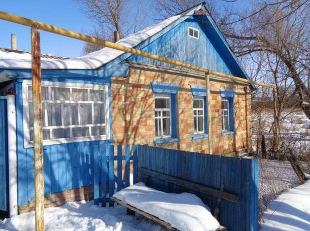 Продается дом 33 кв. м. п. Волоконовка, фотография 1