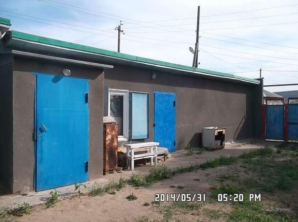 участок под ИЖС с домом, Волгоградская обл ул.М-Горького 249, фотография 3