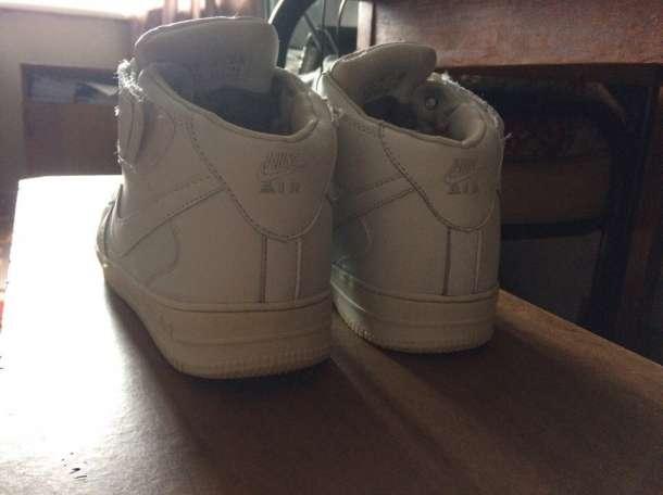 Продам кросовки Nike, фотография 1