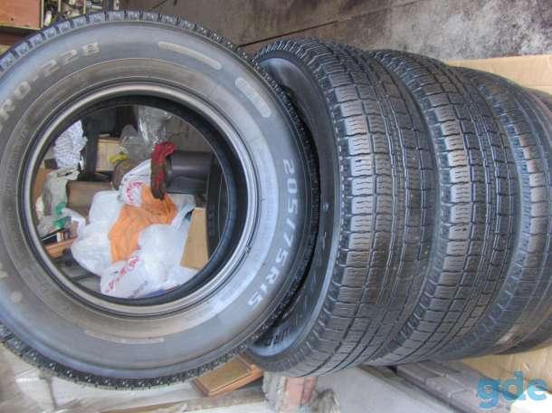 Комплект колес на дисках для Шеви, фотография 5