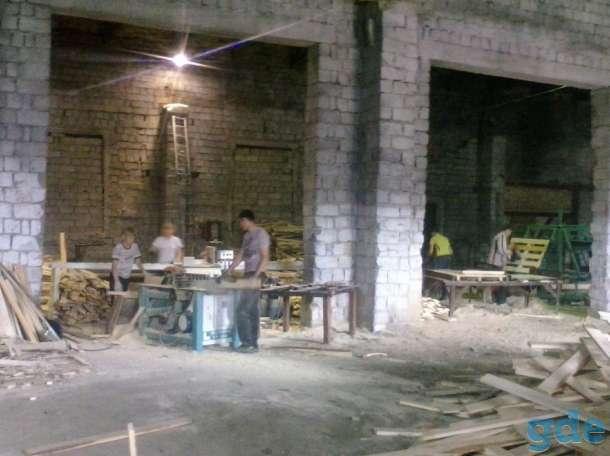 Производственное здание продам почти даром, Башкортостан, район, пос.Тирлянский, фотография 7