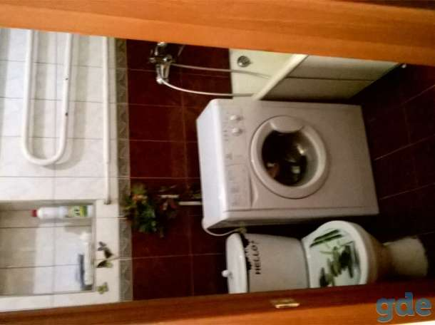 Сдам 1 но комнатную квартиру, Гагарина 48, фотография 6
