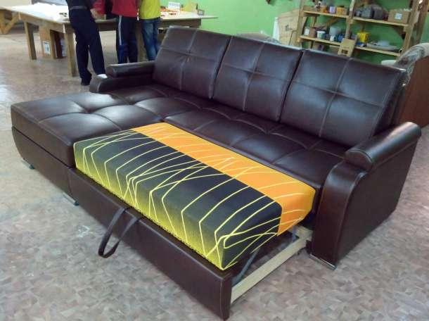 Мягкая мебель по индивидуальным размерам, фотография 8