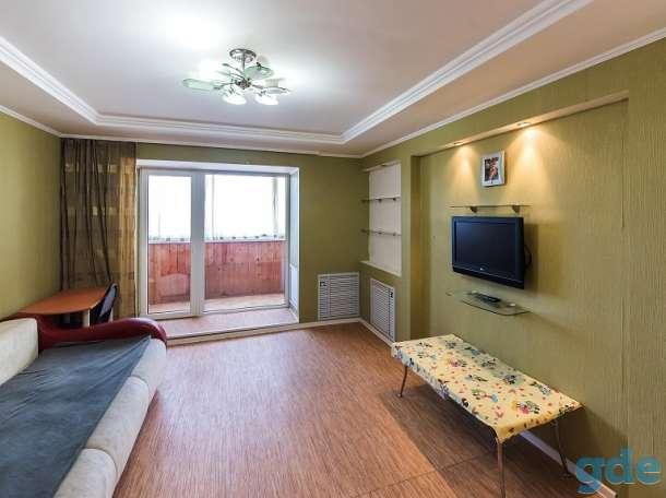 Отличная 3-ком. квартира по адресу: г. Томск, фотография 2