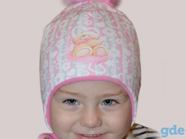 Детские головные уборы Boobon, фотография 4
