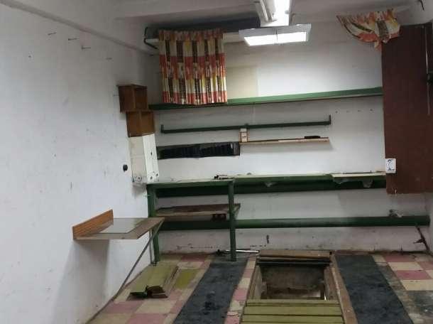 Продам гараж в ГСК-8, фотография 2