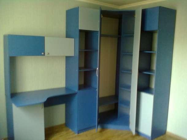 Детская мебель по Вашим размерам, фотография 2