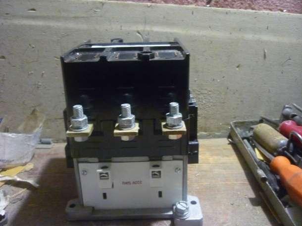 автоматические выключатели  кэаз.контактор.дэнва., фотография 2