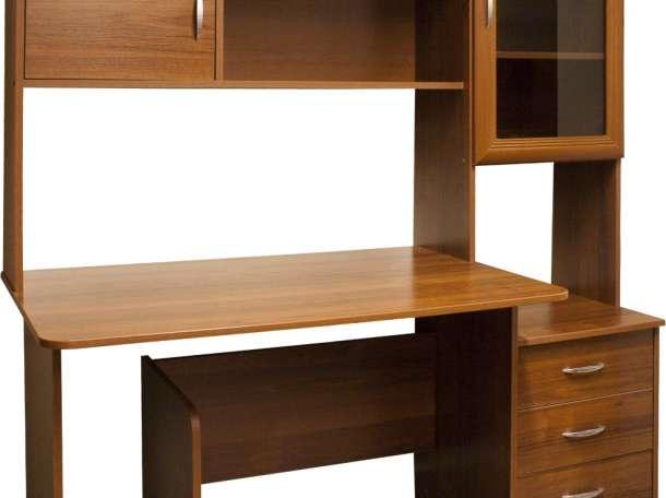 Шкафы купе, прихожие, спальни, детские, комоды, столы итд, фотография 7