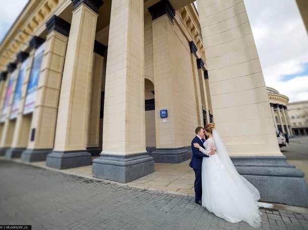 Фото- и видеосъемка свадеб и мероприятий, фотография 4