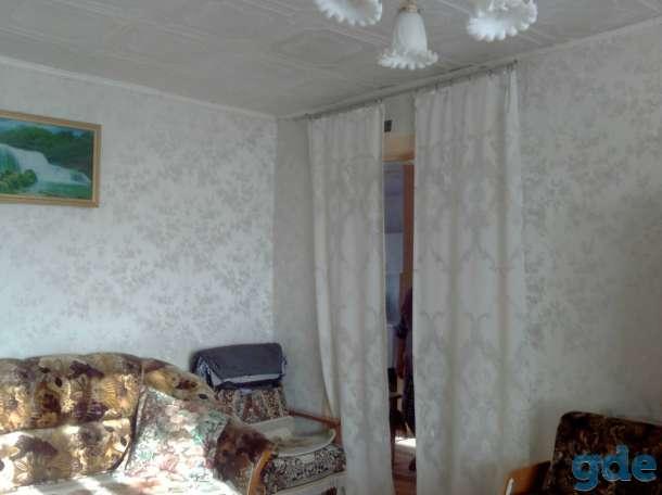 Продам 3-комнатную квартиру, п.  ул.Ленина 109 кв.9, фотография 4