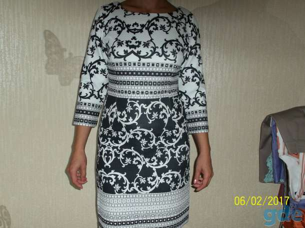 Платье, фотография 2