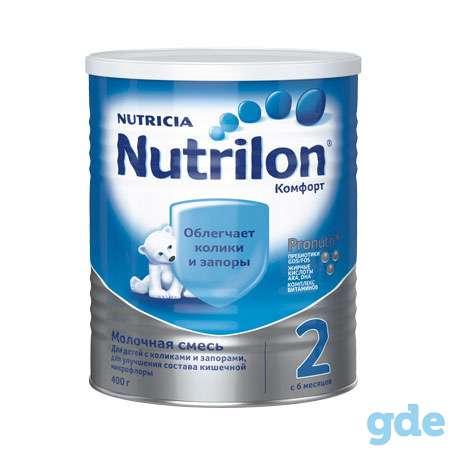 Детское питание Nutrilon, фотография 2