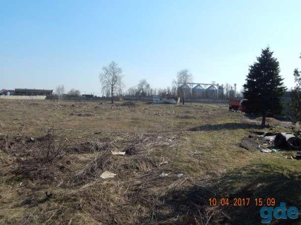 Продаётся бывшая нефтебаза компании Роснефть, Орловская область, пгт. Колпна, фотография 7