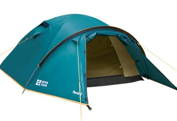 Мешки спальные и палатки туристические, рюкзаки, фотография 1