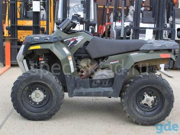 Квадроцикл POLARIS SPORTSMAN 300, фотография 2