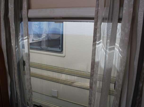 Прицеп кемпинговый дом дача   FENDT 600, фотография 6