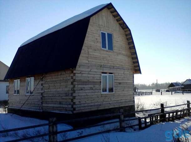 Продается дом в райцентре Архангельское, Республика Башкортостан, село, фотография 1