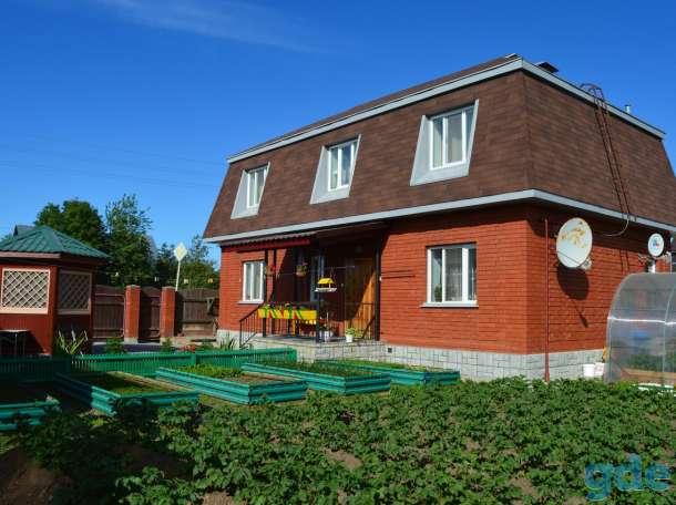Продам дом, 129,8 кв.м., фотография 1