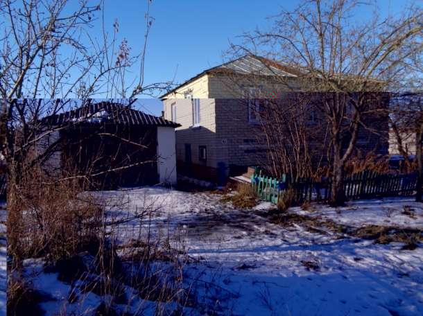 Продается жилой дом в п. Волоконовка, п. ул. Молодежная, фотография 1