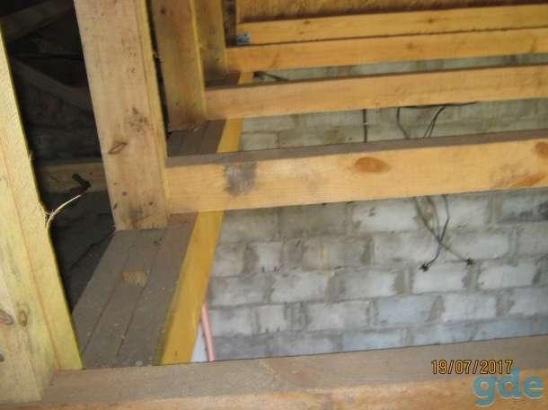 Независимая строительная экспертиза, оценка, фотография 7