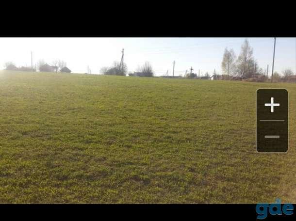 Продам земельный участок, Моргаушский район,деревня Лесные Хачики, фотография 2