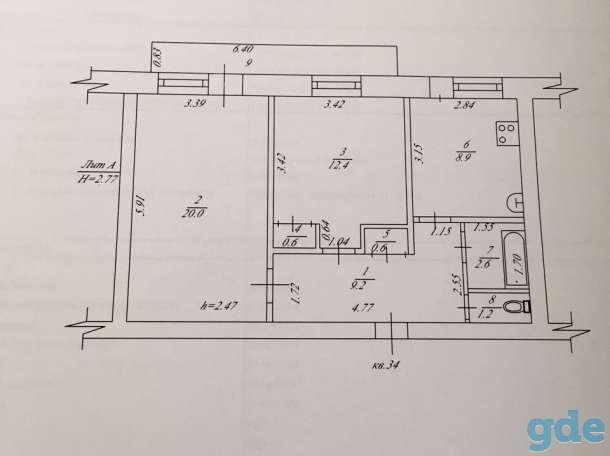 Продам 2х комнатную квартиру, Республика Саха (Якутия) ул Ойунского, фотография 5