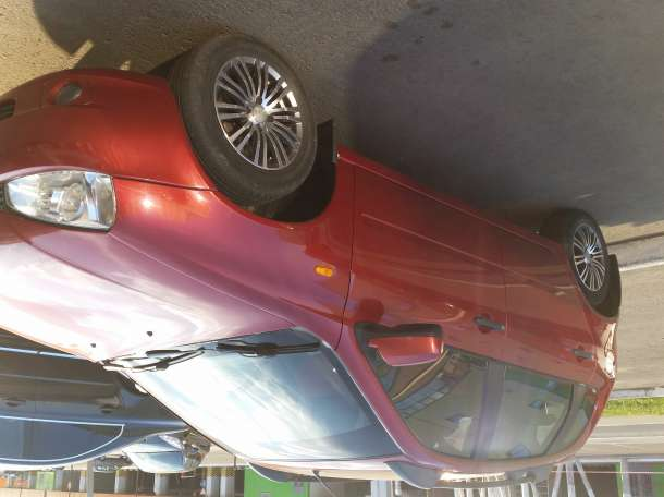 Машина Kalina, фотография 7