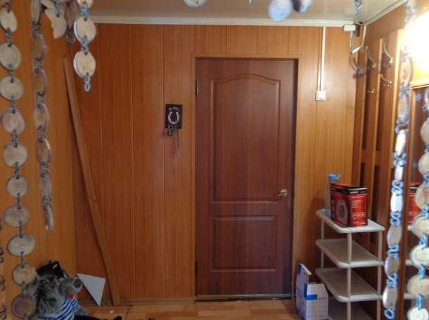 Продается часть жилого дома в п. Волоконовка, п. ул. Жукова д.3, фотография 9