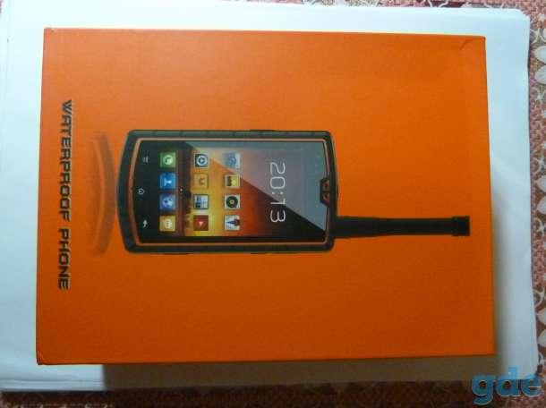 Защищенный смартфон с рацией, фотография 10