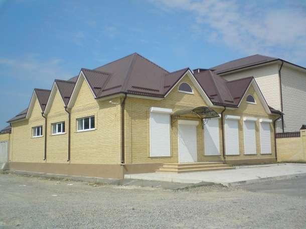 Торгово- промышленный комплекс (готовый бизнес), г ул Низеева41, фотография 2