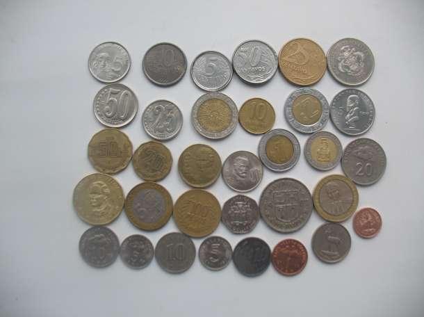 Монеты стран мира в ижевске, фотография 12