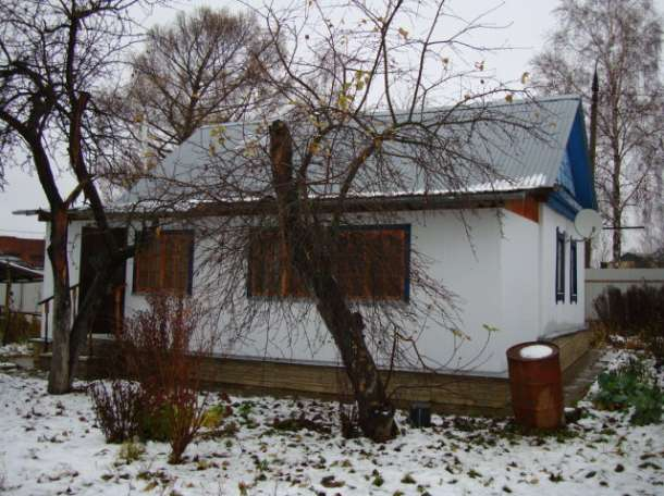 Продам дом в г. Чехов с центральными коммуникациями, фотография 10