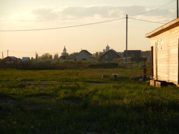 Продам участок, район, дер. Зарелье (Хутынь 2), фотография 7
