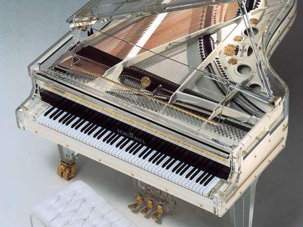 Настройка, ремонт пианино, фортепиано в Бутурлино, фотография 1