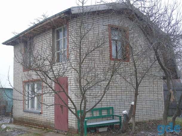 Продам дачу в живописном месте Жуковского района, Калужской области, фотография 1