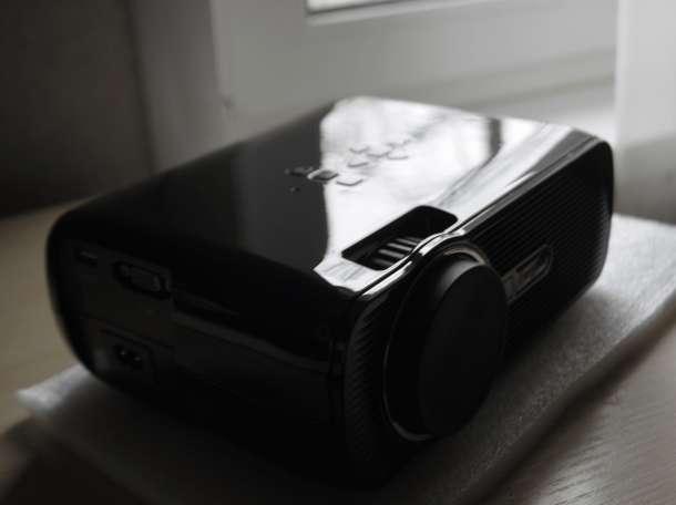 Новый LED тв проектор Everycom X7, фотография 3