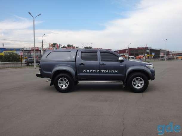 Продам Тойота Хайлюкс АТ35, 2012 г.в., фотография 9