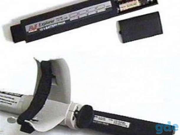 Бокс батарей для приборов fbs прочие товары и услуги для отд.