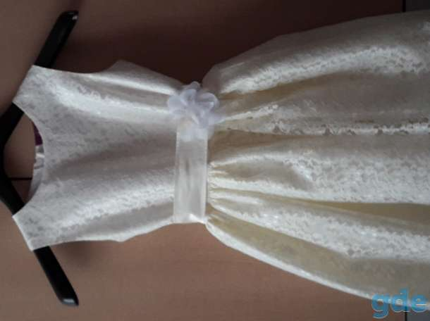 Платье, фотография 3