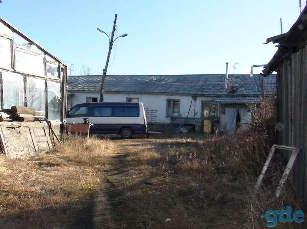 продам собственность,  Магаданская обл. г. Сусуман. ул Транспортная дом 13, фотография 6
