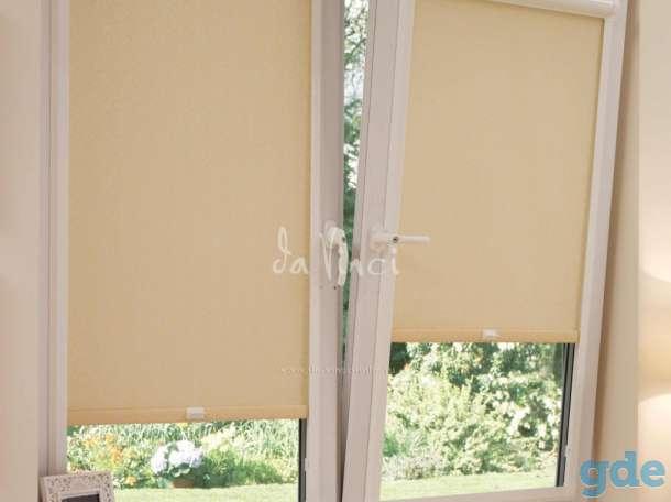 окна балконы, фотография 1
